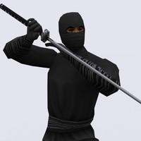 3d ninjas -