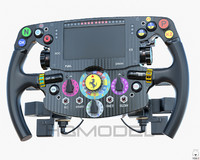 SF15-T Steer Wheel Ferrari F1