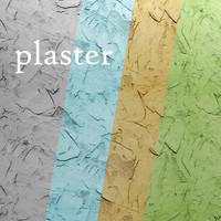 Plaster 3D
