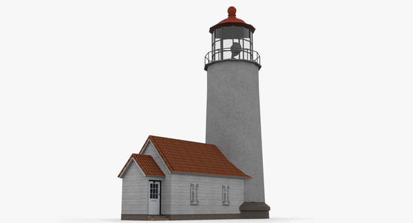 max lighthouse light