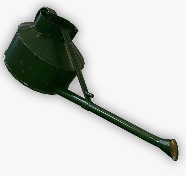 watering english bonsai max
