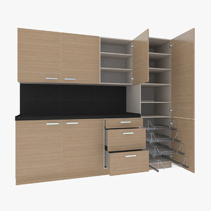 kitchen cabinets max