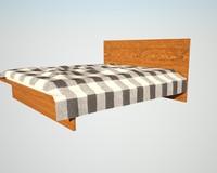 bed scene max
