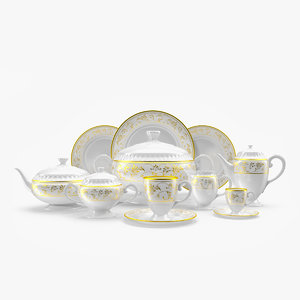 max tableware set