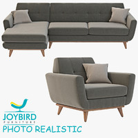 joybird hughes 3ds