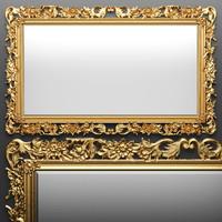 classic mirror 3d max