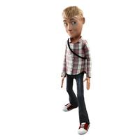 boy cartoon max