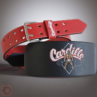 3d weight belt cardillo