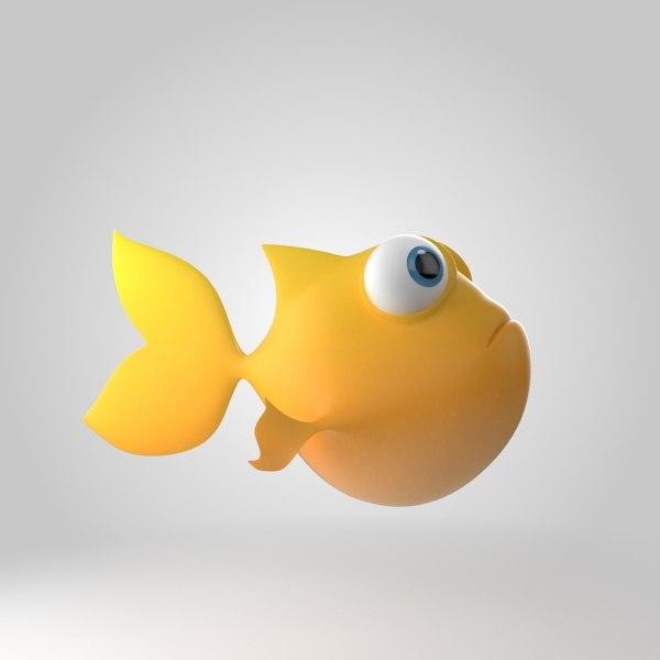 gold fish max