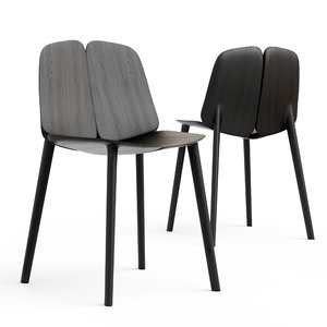 3d matiazzi osso chair