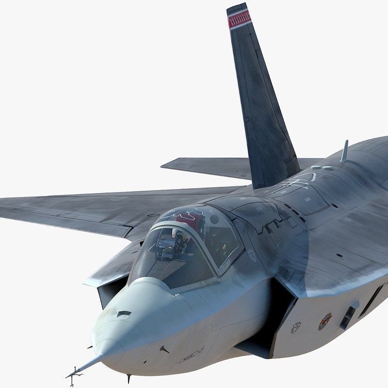 max pre-production f-35