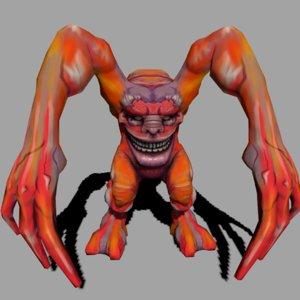 monster chomper 3d 3ds