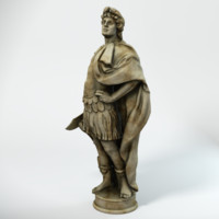 statue of the Alexander the Great