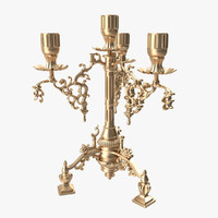max candlestick candle stick