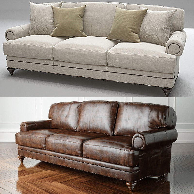 Thomasville Westport Sofa