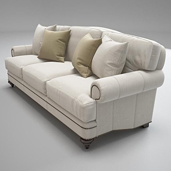 Model Westport Sofa