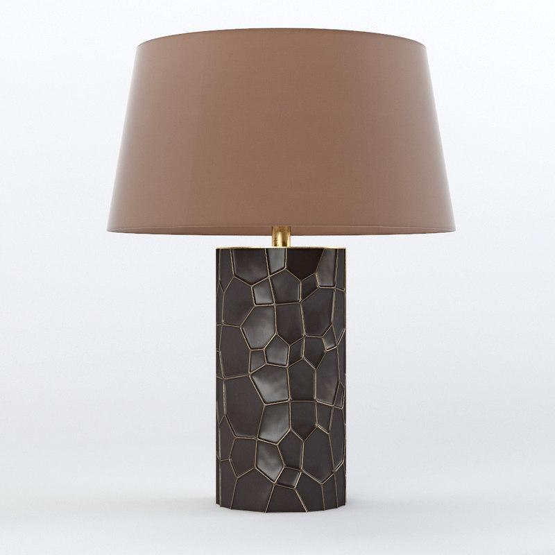 max rudd lamp