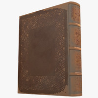 max old book