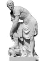 Statue of Hermes 2