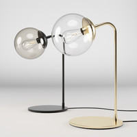 Roll&Hill - Modo table lamp