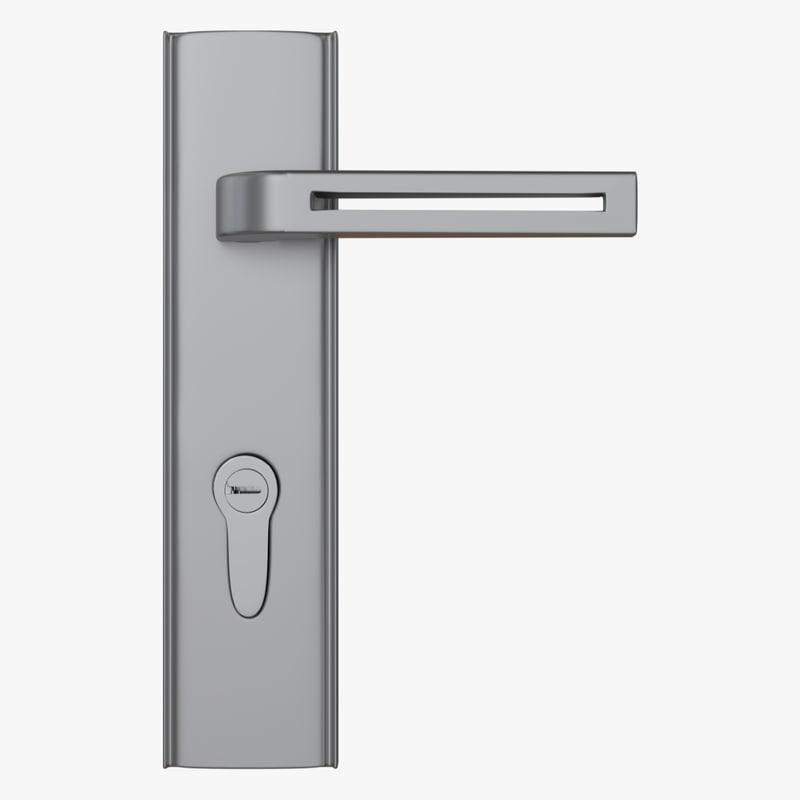 obj door lock 3