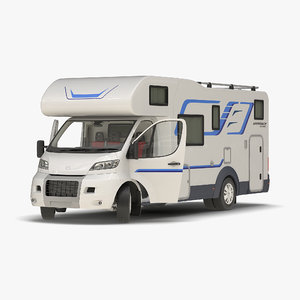max tag axle motorhome rigged