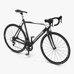 road bike cannondale 3d 3ds