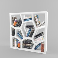 design bookcase