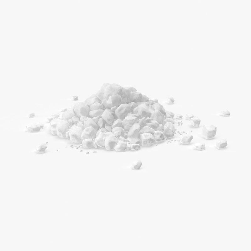 coarse salt max