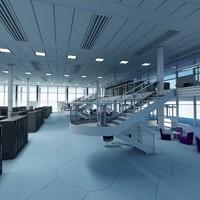data centre servers max