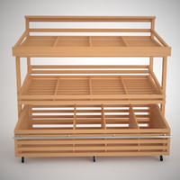 vegetable rack max