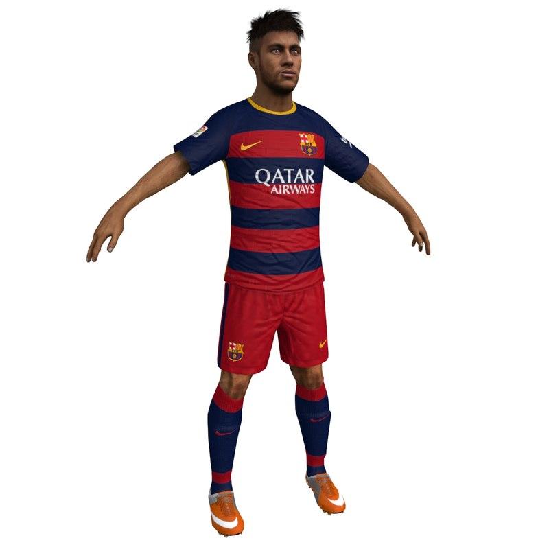 Neymar Jr D Max