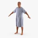 hospital patient 3D models
