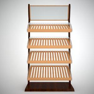 bread rack max