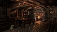 Medieval City Tavern