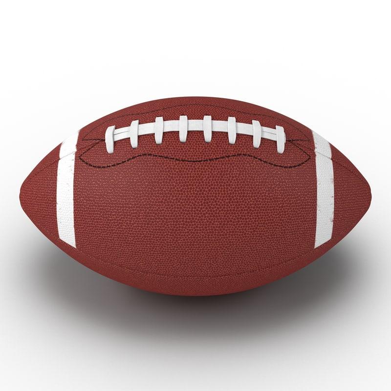 3ds football generic