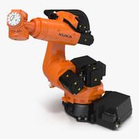 kuka robot kr quantec max