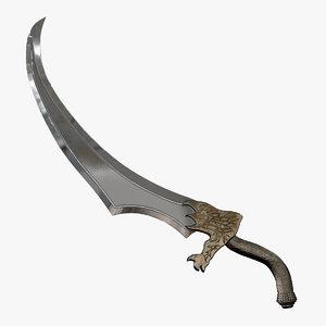 max sword