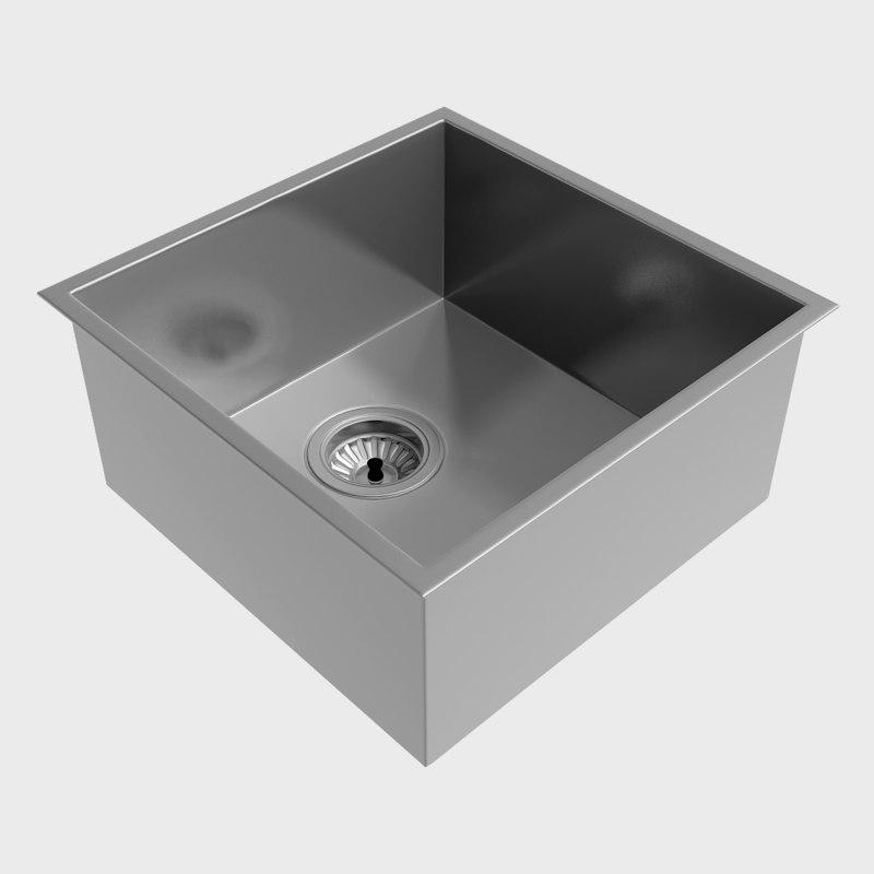 dxf clark razor sink range