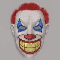 Mask_Clown V4