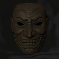 Mask_Samurai V5