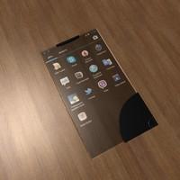 3d model smartphone future