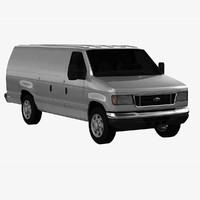 Ford Econoline 2003-08