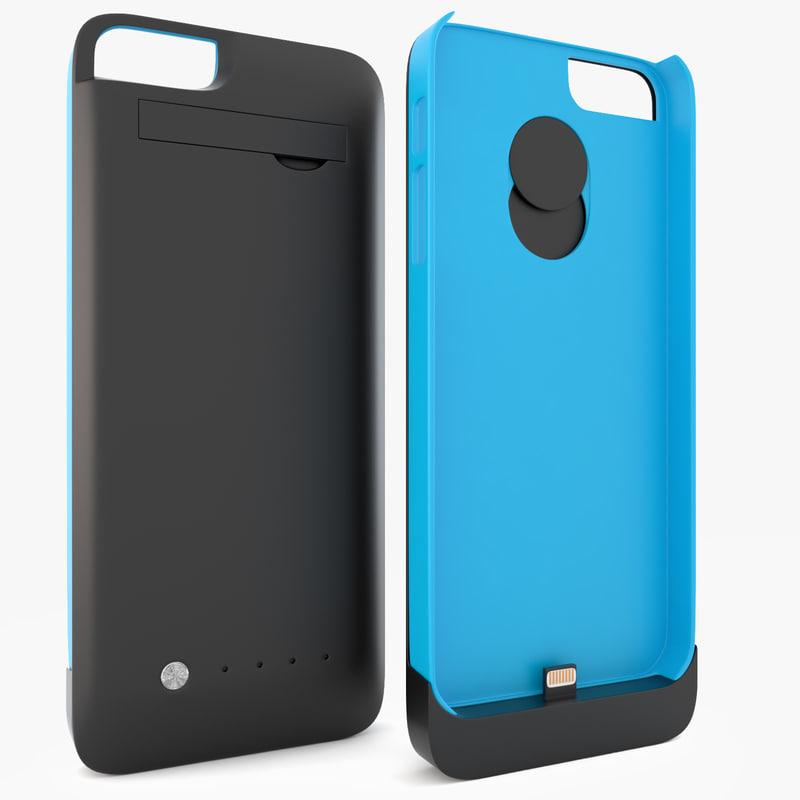 iphone 5 5s case 3d max