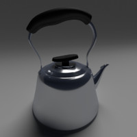 free 3ds mode teapot tea