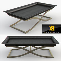 marcella table 3d max
