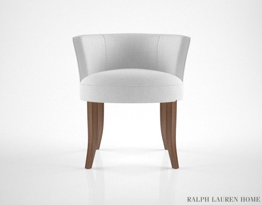 ralph lauren mayfair vanity 3d max