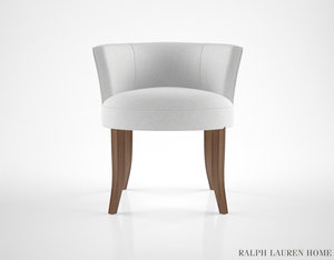 ralph lauren mayfair vanity 3d max
