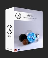 Skdes-Corona materials Vol.1