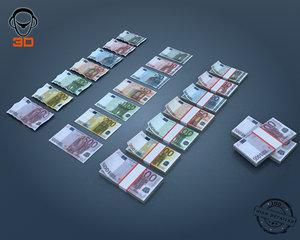 euro bill max